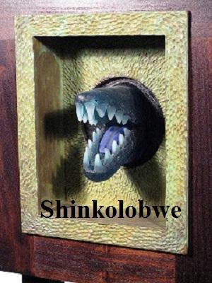 shinkolobwe